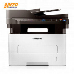 SAMSUNG SL-M2875FD PRINTER MONO PRINT-SCAN-COPY-FAX