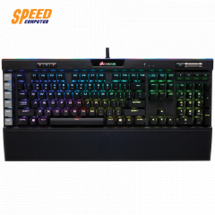 CORSAIR GAMING KEYBOARD K95 PLATINUM RGB MX BROWN US