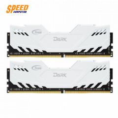 TEAM DARK TDWED34G1600HC901 RAM PC DDR3 4GB BUS:1600 CL9-9-6-24 1.5V WHITE