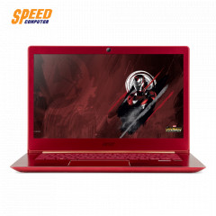 ACER SWIFT3-SF314-53G-50UE IRON MAN EDITION NOTEBOOK I5-8250U/RAM 8 GB DDR4/SSD 256 GB/MX150 2GB/NO DVD/14 INC FHD IPS/WIN10/LAVA RED
