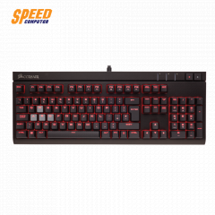 CORSAIR GAMING STRAFE KEYBOARD CHERRY MX BLUE US