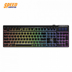 ASUS GAMING KEYBOARD CERBERUS V2 RGB KAILH RED SW TH