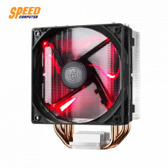 COOLER MASTER COO-CMS-212L16PRR COOLING HYPER 212 LED RED