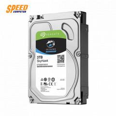 SEAGATE ST3000VX010_3Y HDD PC INTERNAL SKYHAWK 3.0TB/5900RPM SURVELLANCE CACHE 64MB SATA 3.5INC 3YEAR CCTV.