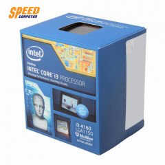 INTEL CPU I3 4160 3.6 GHZ LGA1150