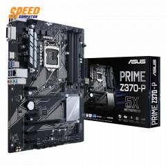 ASUS MAINBOARD PRIME Z370-P LGA1151 GEN8
