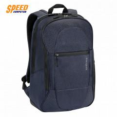 TARGUS TSB89602AP 70 BAG Targus 15.6 Commuter Backpack (Blue)