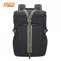 TARGUS TSB906 70 BAG 14 Seoul Backpack (Black)