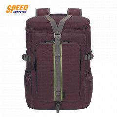TARGUS TSB90603 70 BAG 14 Seoul Backpack (Plum)