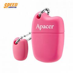 APACER AH118 FLASHDRIVE 16GB PINK USB2.0
