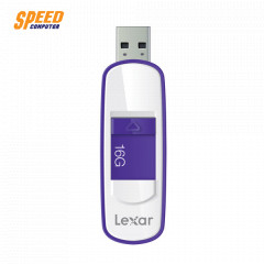 LEXAR LJDS75-16GABAS FLASHDRIVE 16GB USB 3.0
