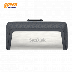 SANDISK SDDDC2-064G-G46 FLASHDRIVE OTG 64GB DUAL USB TYPE-C