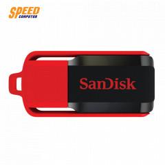 SANDISK FLASHDRIVE Z52-16GB BLACK