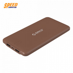ORICO LD100 CF BATTERY POWER BANK 10000mAh COFFEE