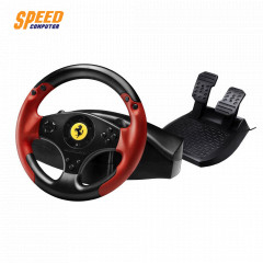 THRUSTMASTER FERRARI RED LEGEND EDITION RACING/1Y