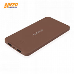ORICO LD50 CF BATTERY POWER BANK 5000MAH COFFEE