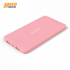 ORICO LD50 PK BATTERY POWER BANK 5000MAH PINK