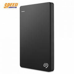 SEAGATE STDR1000300 External 2.5 BACKUP PLUS NEW SLIM 1.0TB USB3.0 สีดำ/3 ปี