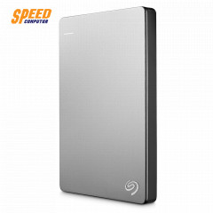 SEAGATE STDR1000301 HDD EXTERNAL 1TB 2.5 BACKUP PLUS SLIM USB3.0 สีเงิน/3 ปี