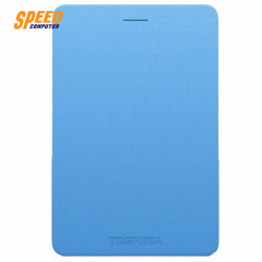 TOSHIBA HDTH320YL3CA HARDDISK EXTERNAL Canvio Alumy Portable Hard Drive 2TB Blue