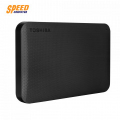 TOSHIBA HDTP220AK3CA HARDDISK EXTERNAL Canvio Ready Portable Hard Drive 2TB, Black