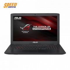 ASUS-GL552VW-DM832D NOTEBOOK/I7-6700HQ/8GB DDR4/512GB SSD/GTX960M 4GB/DDR5/DOS