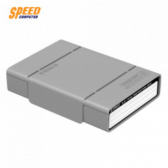 ORICO PHP 35 HARDDISK BOX 3.5 HDD Protection BOX Support 3.5 hard disk drives GREY