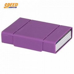 ORICO PHP 35 HARDDISK BOX 3.5 HDD Protection BOX Support 3.5 hard disk drives PURPLE