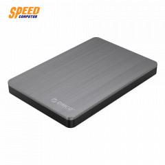 ORICO MD25U3 GREY HARDDISK BOX USB 3 2.5
