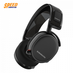 STEELSERIES ARCTIS7 HEADSET BLACK 7.1 2.4 GHZ WIRELESS  GAMING  WINDOWS/XBOX/PLAYSTATION/MOBIEL/VR