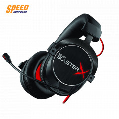 CREATIVE BLASTERX HEADSET H7 TOURNAMENT EDITION 7.1 SURROND USB