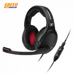 SENNHEISER HEADSET PC373D  7.1 SURROUND USB