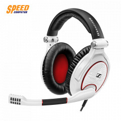 SENNHEISER HEADSET GAMEZERO STEREO WHITE JACK 3.5 MM.