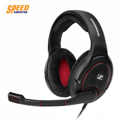 SENNHEISER HEADSET GAMEZERO STEREO BLACK JACK 3.5 MM.