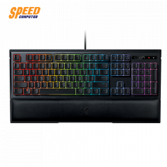 RAZER ORNATA CHROMA KEYBOARD THAI MEMBRANE KEYBOARD