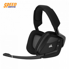 CORSAIR GAMING HEADSET VOID PRO USB RGB 7.1 DOLBY BLACK