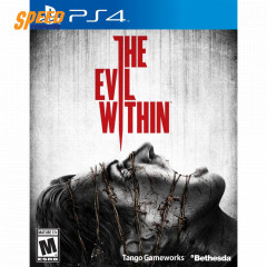 PS4-G THE EVIL WITHIN (R3)(EN)