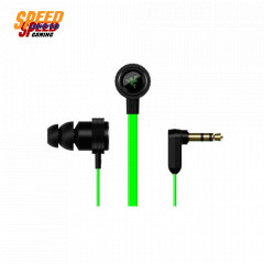 RAZER HEADPHONE IN EAR HAMMERHEAD PRO V2 STEREO JACK 3.5MM.