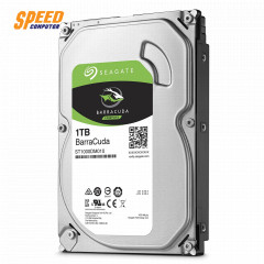 SEAGATE ST1000DM010 HDD PC INTERNAL 1.0TB SPEED 7200RPM BARACUDA 3.5INC COMPUTE 64MB SATA6GB/S
