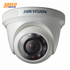 Hikvision CE56C0T-IRF-28 Camera 1MP/4in1/Dome/2.8mm/IR20/IP66
