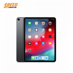APPLE IPAD IPP11-MTXQ2TH/A 11 INCH PRO 256GB WIFI SPACE GREY
