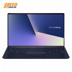 ASUS ZENBOOK UX533FD-A9028T NOTEBOOK I7-8565U/RAM 16GB/512 GB SSD PCIE/GEFORCE GTX 1050 MAX-Q 2GB GDDR5/15.6 FHD/WINDOWS 10/ROYAL BLUE