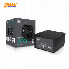 COOLERMASTER POWER SUPPLY MPX-7001AC CM PSU 700W 80 PLUS