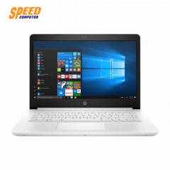HP 14-CK0024TU NOTEBOOK N5000/14 HD/4GB/500GB /INTEL UHD GRAPHICS/Win10 Home/WHITE
