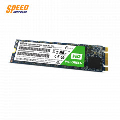 WESTERN WDS240G2G0B-00EPW0 HDD SSD GREEN 240GB M.2 2280 READ540MB/S WRITE 405MB/S