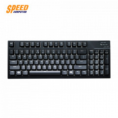 COOLERMASTER KEYBOARD MASTERKEY PRO M,WHITE LED,BROWN,US