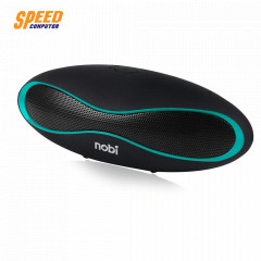 NOBI NB04 WIRELESS MINI SPEAKER Blue