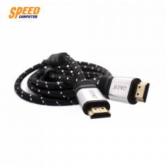OKER HDMI 602 สายถักยาว 3m