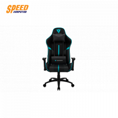 THUNDER X3-BC3 GAMING CHAIR BLACK-BLUE