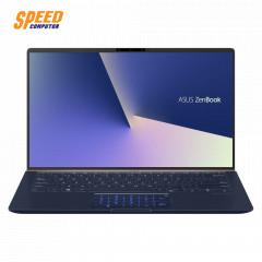ASUS UX433FN-A6051T NOTEBOOK i5-8250U/RAM 8GB/512 GB SSD PCIe/GeForce MX150 2GB GDDR5/14 FHD/WINDOWS 10/ROYAL BLUE